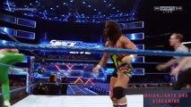 WWE Smackdown Live 1 November 2016 Highlights - WWE Smackdown Live 11/1/2016 Highlights