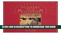 Ebook Posters for the Millenium: Poster Auctions International, Inc Xxxix (Rennert Poster Auction
