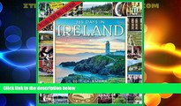Big Deals  365 Days in Ireland Picture-A-Day Wall Calendar 2017  Best Seller Books Best Seller