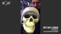 #SNAPWEEK Ep.38 : Halloween, David Guetta, épilation, Ophélie Winter x Usher....