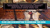 Read Now Ancient Moorish (Black) History Revealed: Chit-Chats   Comments off the Web Vol. III PDF