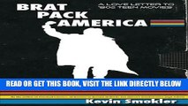 [EBOOK] DOWNLOAD Brat Pack America: Visiting Cult Movies of the  80s GET NOW