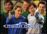 Pubblicità - Spot - Sega Master System - Mega Drive - Game Gear - Early 90's Sega Spot