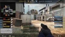WALL HACKS PRO - CS GO OVERWATCH HACKER! Funny Counter Strike Global Offensive