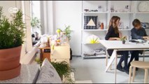 LileSadi: las gemelas diseñadoras | Euromaxx