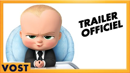 Baby Boss - Bande annonce #1 [Officielle] VOST HD