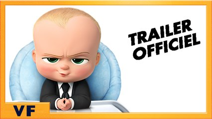 Baby Boss - Bande annonce #1 [Officielle] VF HD