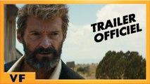 Logan - Bande annonce [Officielle] VF HD