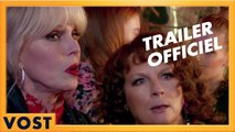 Absolutely Fabulous - Bande annonce [Officielle] VOST HD