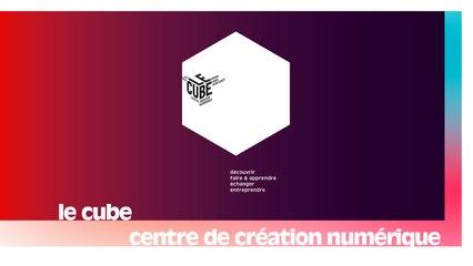 Le Cube - Centre de création numérique