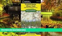 READ FULL  Crystal Basin, Silver Fork [Eldorado National Forest] (National Geographic Trails