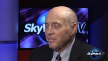 SkyWatchTV WEB EXCLUSIVE: LTC Bob Maginnis - Super Soldiers, Terminators, and the Future of War