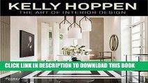 [EBOOK] DOWNLOAD Kelly Hoppen: The Art of Interior Design GET NOW
