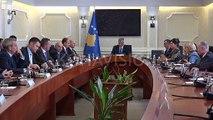 Raport i KTV-së për atë që ndodhi sot në Presidencë për reformën zgjedhore [video]