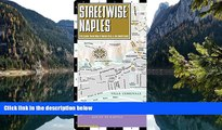 READ NOW  Streetwise Naples Map - Laminated City Center Street Map of Naples, Italy - Folding