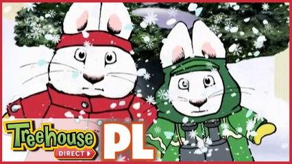 Max i Ruby | Królik Śniegu | Ep.35B (Videoclipe)