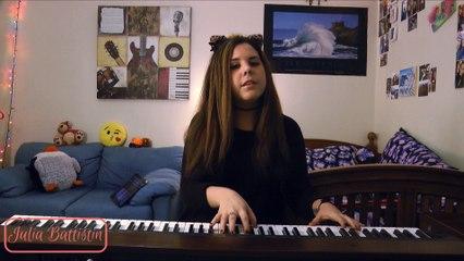 Incredible New Singer/Songwriter Julia Battistin - 'Strangers by Sunrise'
