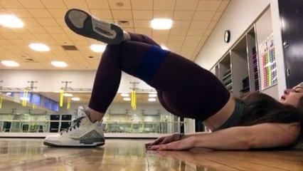 20 Min Bikini Body Workout