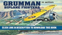 [PDF] Grumman Biplane Fighters in Action - Aircraft No. 160 Full Online