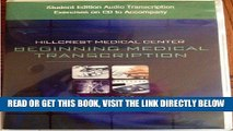 [FREE] EBOOK Student Edition Audio Exercises on CD for Ireland/Stein s Hillcrest Medical Center: