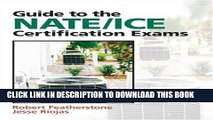 [PDF] Guide to NATE/ICE Certification Exams (3rd Edition) Popular Online