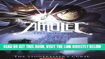 [READ] EBOOK The Stonekeeper s Curse (Amulet #2) ONLINE COLLECTION