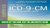 [READ] EBOOK ICD-9-CM Coding Handbook, with Answers, 2015 Rev. Ed. (ICD-9-CM Coding Handbook with