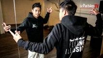 Break dance : la french touch du Red Bull Flying Illusion