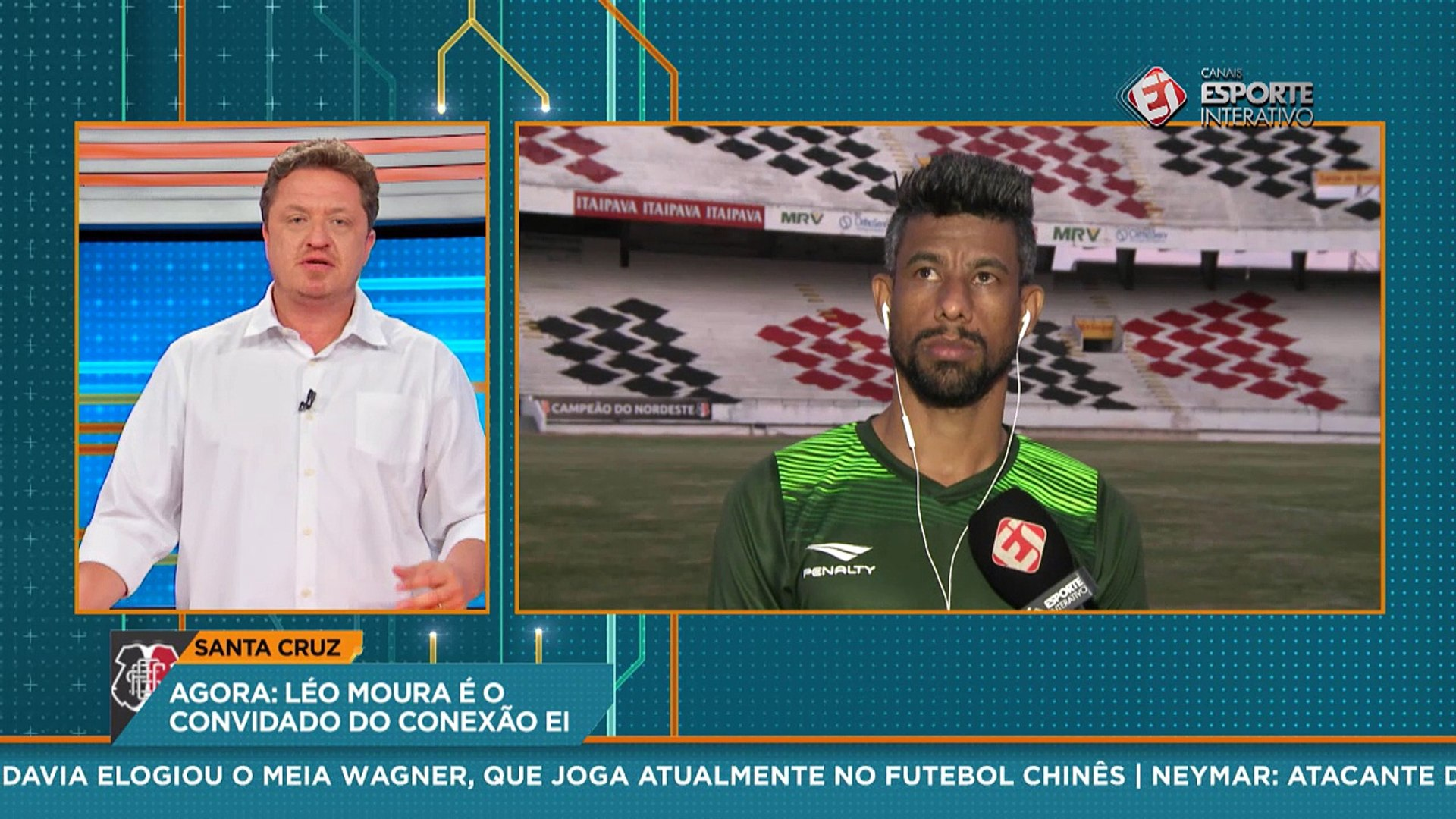 Léo Moura pensa que Flamengo ainda pode ser campeão: 'Nada é impossível'