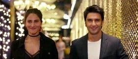 Befikre Official Trailer - Aditya Chopra - Ranveer Singh - Vaani Kapoor