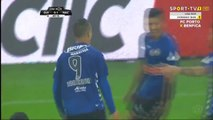 But Okacha Hamzaoui contre le Vitória Guimarães