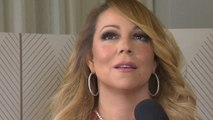 Mariah Carey Gives First Interview Since Bombshell Breakup Says She's Already Writing New Music