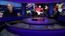 L'hymne (ou plutôt la chanson) de God Save The Queen à la BBC