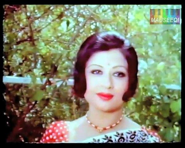 Hay Pyar Ka Zamana - Meray Hazoor - Nahid Akhtar DvD Film Hits Vol. 1 Title_11