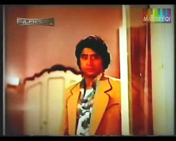 Tujh Se Pehlay Kisi Ko Chaha - Aashi - Nahid Akhtar DvD Film Hits Vol. 1 Title_13