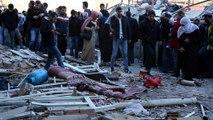 Sogenannter Islamischer Staat bekennt sich zu Anschlag in der Türkei
