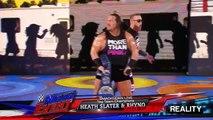 WWE Main Event 04-11-2016 Highlights HD - WWE Main Event 4 November 2016 Highlights