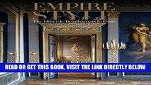 [READ] EBOOK Empire Style: The Hôtel de Beauharnais in Paris BEST COLLECTION