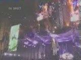 Clip Video - Star Academy 1 - Johnny Hallyday & Jenifer - Je