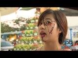 Halloween 2014 ở Hà Nội: Thông điệp về an toàn giao thông tại VN