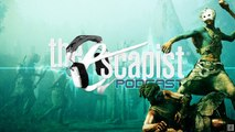 Escapist Podcast: 205: 2016 Anticipation, Interest, Trepidation, and Excitement Podcast