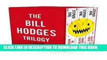 Best Seller The Bill Hodges Trilogy Boxed Set: Mr. Mercedes, Finders Keepers, and End of Watch