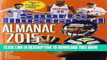 Best Seller Sports Illustrated Almanac 2015 (Sports Illustrated Sports Almanac) Free Read