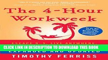 Best Seller The 4-Hour Workweek, Expanded and Updated: Expanded and Updated, With Over 100 New