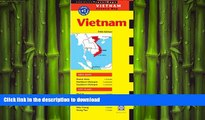 READ THE NEW BOOK Vietnam Travel Map: 2005/2006 Edition (Periplus Travel Maps) READ EBOOK