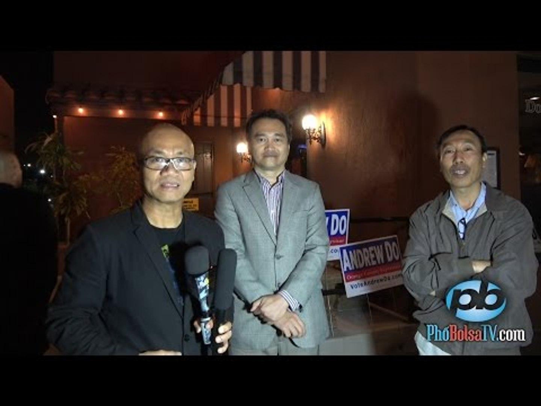 Bầu cử Mỹ: Hội luận tại hiện trường đêm bầu cử sơ bộ toàn quốc 2016