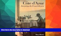 READ  Cote D Azur: Inventing the French Riviera FULL ONLINE