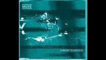Muse - Unintended, Bordeaux Krakatoa, 01/14/2000