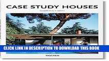 [FREE] EBOOK Case Study Houses (Basic Art Series 2.0) BEST COLLECTION