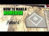 Fallout 4 - Homerun Achievement / Trophy Guide (How to make a Homerun)